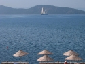 Another nice view on the Bodrum sea